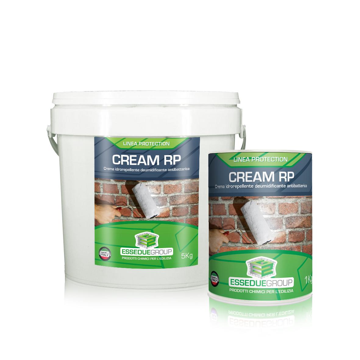 Cream RP