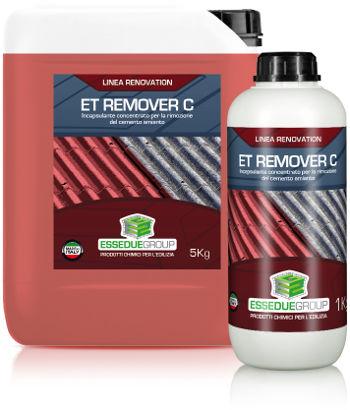 ET remover C