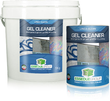 Gel Cleaner